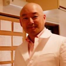 Toshihiroさんのプロフィール