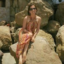 Profil korisnika Lourdes Elina