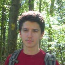 Dimitar User Profile