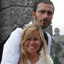 Nutzerprofil von Mercedes & Gabriele