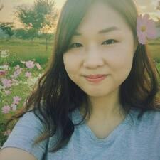 Профиль пользователя Jooyoung