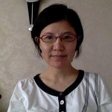 Profil utilisateur de 爱武