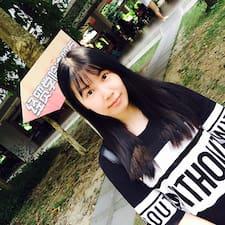 黄绚 User Profile