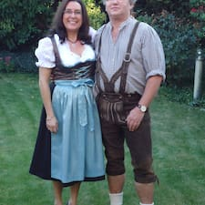 Jutta Und Peter User Profile