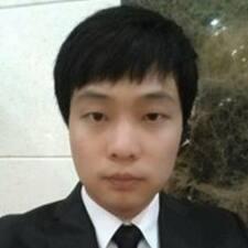 Yoongi User Profile