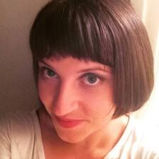 Profil korisnika Nisha