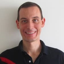 Profil utilisateur de Christoph