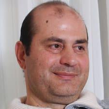 Amvrossios User Profile