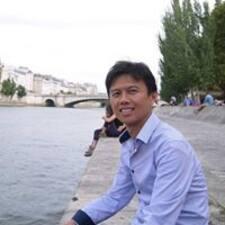Profil Pengguna Shu Kai
