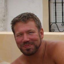 Profil korisnika Kjell-Christian