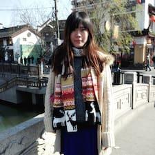 โพรไฟล์ผู้ใช้ Lixiao