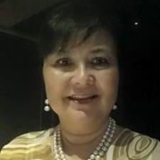 Betty Kullanıcı Profili