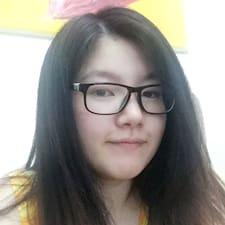 Cc User Profile