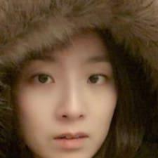 Perfil de usuario de Taeeun
