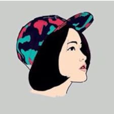 Profil utilisateur de Riho