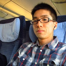 Yunghan User Profile
