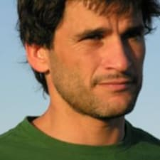 Profil korisnika Gervasio