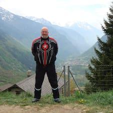 Karl Hugo felhasználói profilja