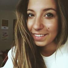 Profil korisnika Sarah Anne