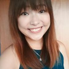Profil korisnika Wenqing