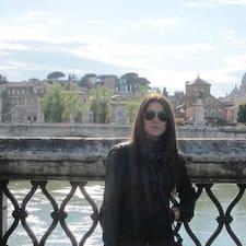 Sesilia User Profile
