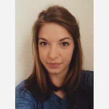 Salomé User Profile