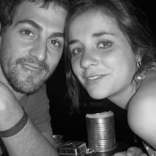 Профиль пользователя Elena & Jordi