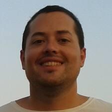 Perfil do utilizador de Jose Luis