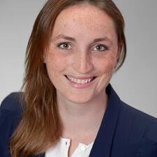 Leonie Brugerprofil