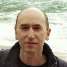 Arkady Brugerprofil