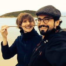 Arnaud & Lucile Kullanıcı Profili