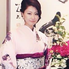 Yuika — хозяин.