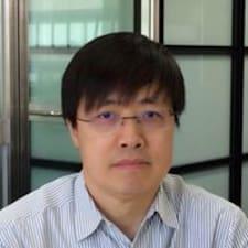 Profil utilisateur de Gong