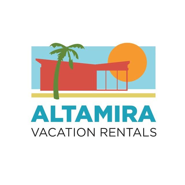 Профиль пользователя Altamira Vacation Rentals