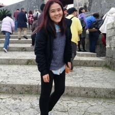 Профиль пользователя Huan Qun