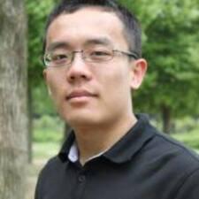 Profil korisnika Shantao