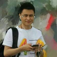 林三 je domaćin.