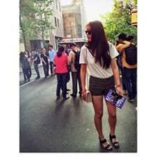 Yunjia User Profile