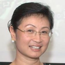 Trieu Minh is the host.