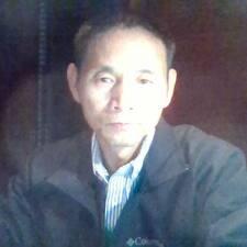 Zhaohong User Profile