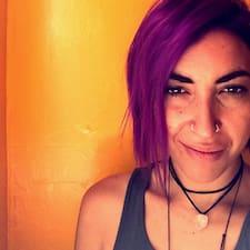 Profilo utente di Ash
