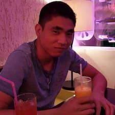 Jiecheng User Profile