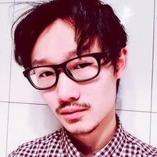 Profil utilisateur de Hao Jin