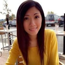 Profil utilisateur de Selene Tsz-Lam