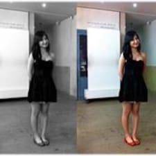 Profil korisnika Sookyung