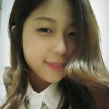 Profil utilisateur de 상아
