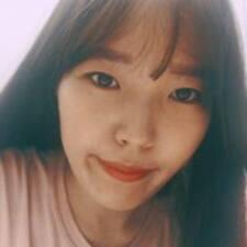 Nutzerprofil von Yunju