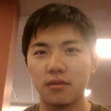 Zehong的用户个人资料