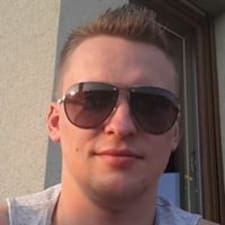 Przem User Profile