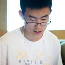 Perfil de usuario de Tianhe